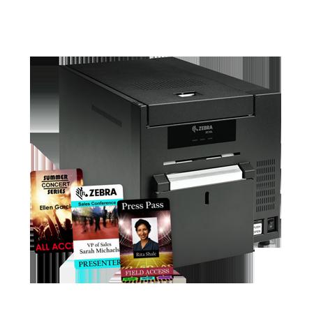 ZC10L Card Printer